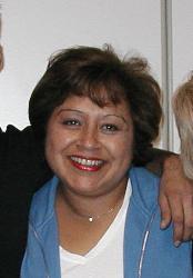 Sandra Velasquez (Medina)