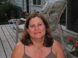 Linda Elkins (Russell)