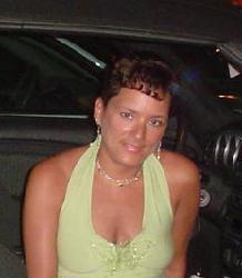 Jacqueline Mott  (Feliciano)