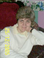 Elizabeth Ross (Campbell)