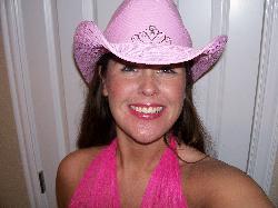 Melissa Meroney (Reyes)