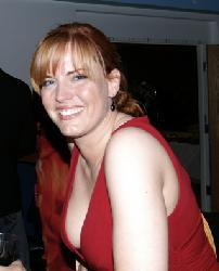 Rebecca Karstetter (Patterson)