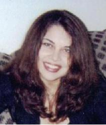 Sonia Daugherty (Martinez)