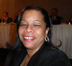 Sandra Henderson (Robinson)