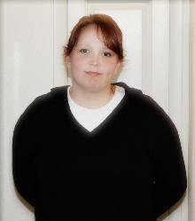 Tina Lucas (Odell)