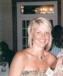 Jodi Weber  (Hughes)