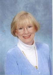 Sharon Cleveland (Vance)