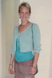 Lisa Jordan  (Blount)