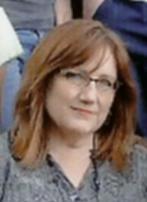 Valerie Baker (Henderson)