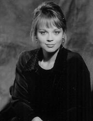 Beth McShane  (Simmons)