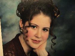 Jennifer Bradford (Parker)