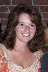 Kristen Zurat (Smith)