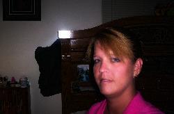 Lisa Baxter (Davis)