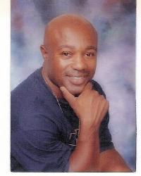 Michael Ewing (Corona)