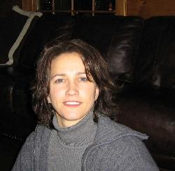 Tammy AuCoin (Perry)
