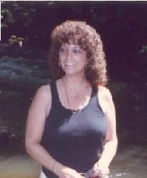 Rebecca McCrary  (Edwards)