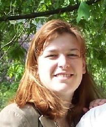 Lesia Lugowy (Gilbert)