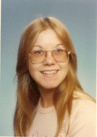 Lisa Portocarrero (Baker)