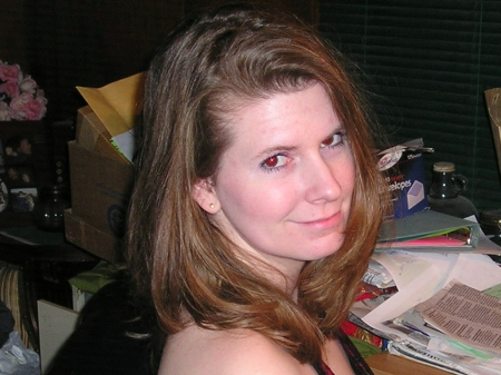Angela Folkner (Cox)