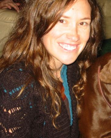 Amy Carlson-Phelps (Carlson)