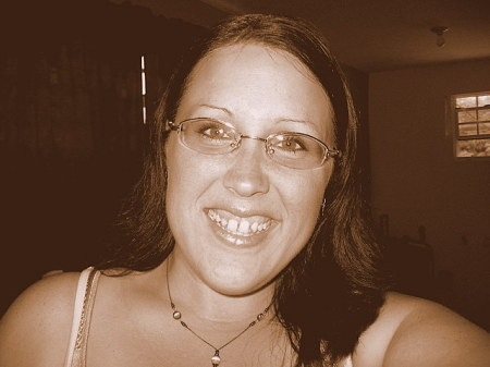 Rebecca Cruz (Thompson)