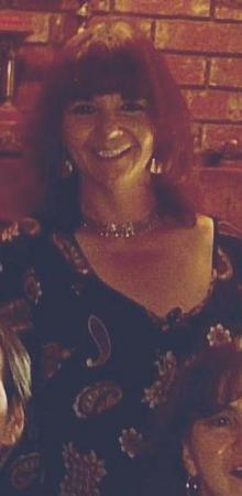 Denise Cole (Davis)