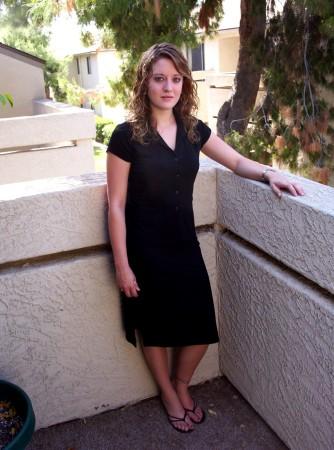 Rebecca Orr (Patterson)