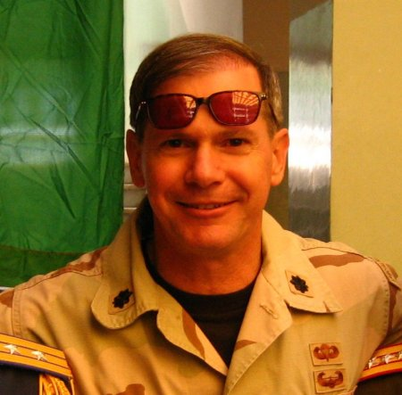 Joseph Mitchell  (Martinelli)
