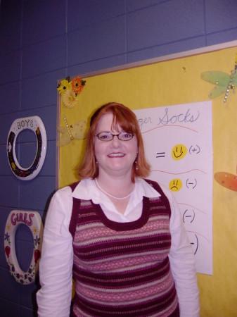 Denise Shields (Owens)