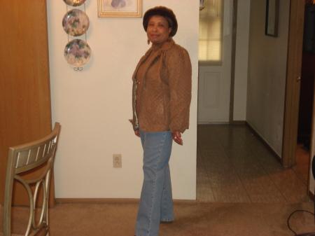Beverly Douglas (Green)