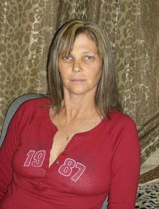 Tammy Redden (Belcher)
