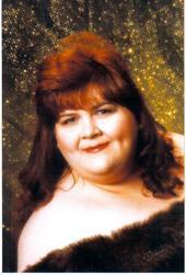 Elizabeth Odom (Webb)
