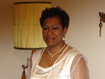 Patricia Akins (Walter)