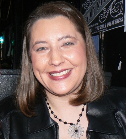Teresa Smith  (Wood)