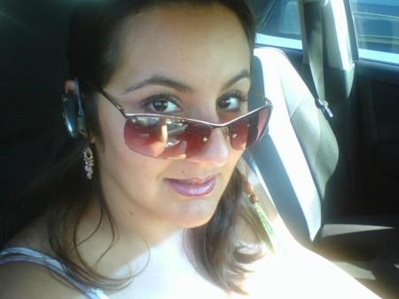 Anita Macedo (Lopez)