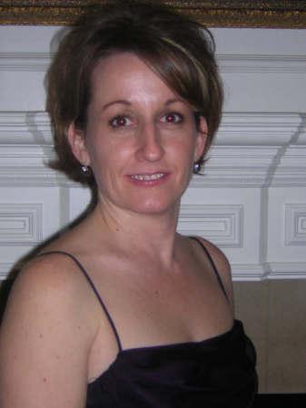 Tina Baalman  (Rose)
