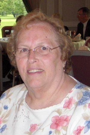 Elaine Pastor (Fitzpatrick)
