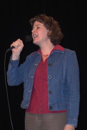 Michelle Lesley (Dacus)
