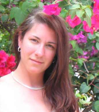 Christine Yates  (Morrison)