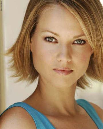 Christine Bennett (Scott)