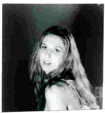 Danielle Ross (Smith)