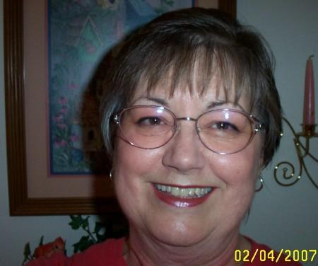 Janice Mancherian  (Miller)