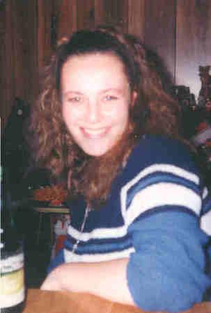 Amanda Ostrow (Brown)