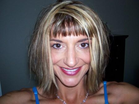 Heather Devine  (Allen)