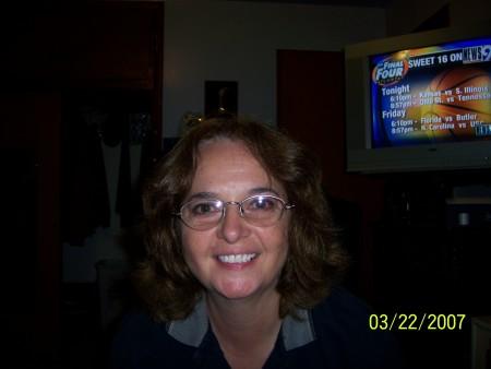 Kathy Logan  (Graham)
