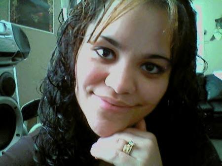 Nelida Lugo (Martinez)