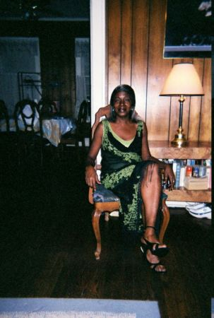 Carole Robinson (Davis)
