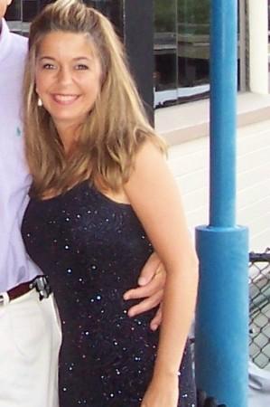 Melanie Foden (Murphy)