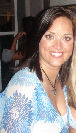 Erica Herbert (Satterwhite)