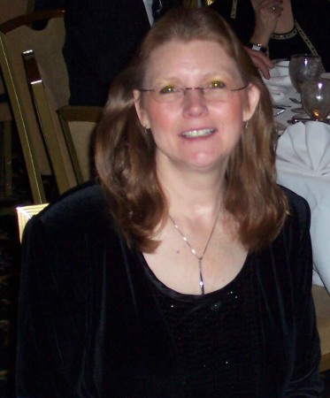 Debbie Johnson (Lawrence)